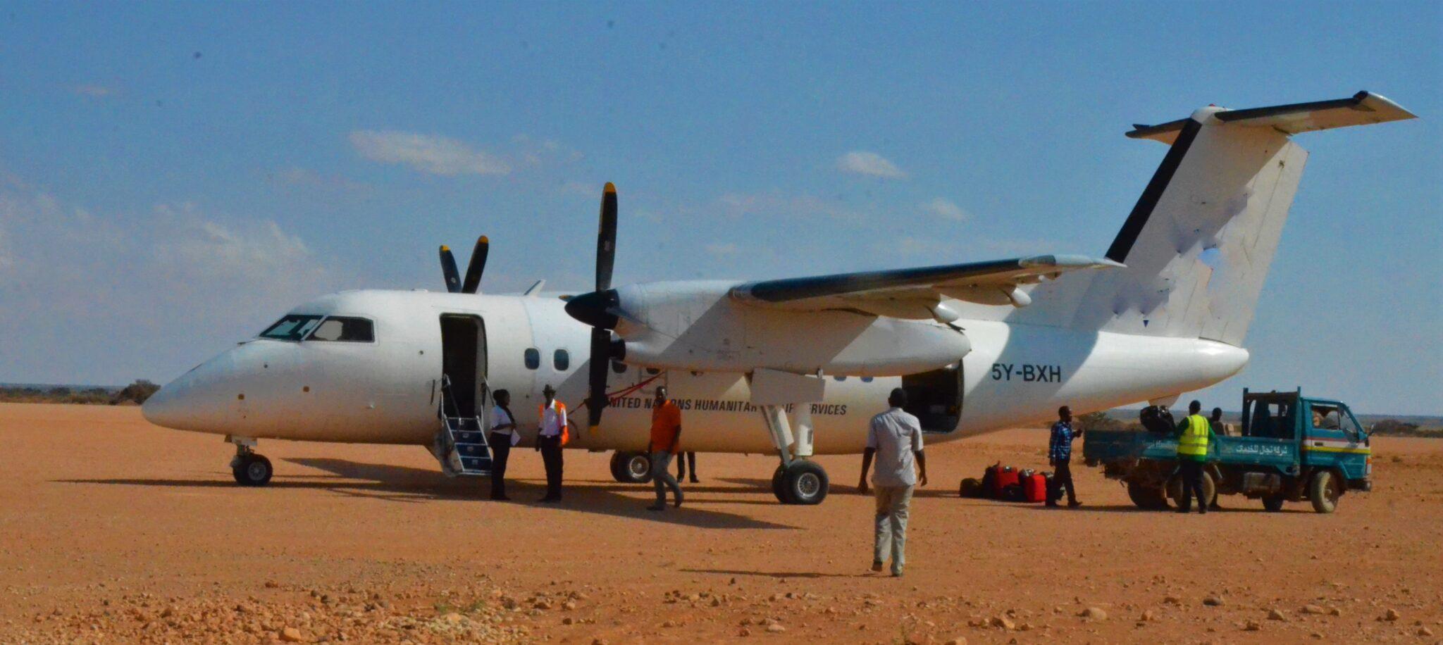 KN95 delivery in Somalia