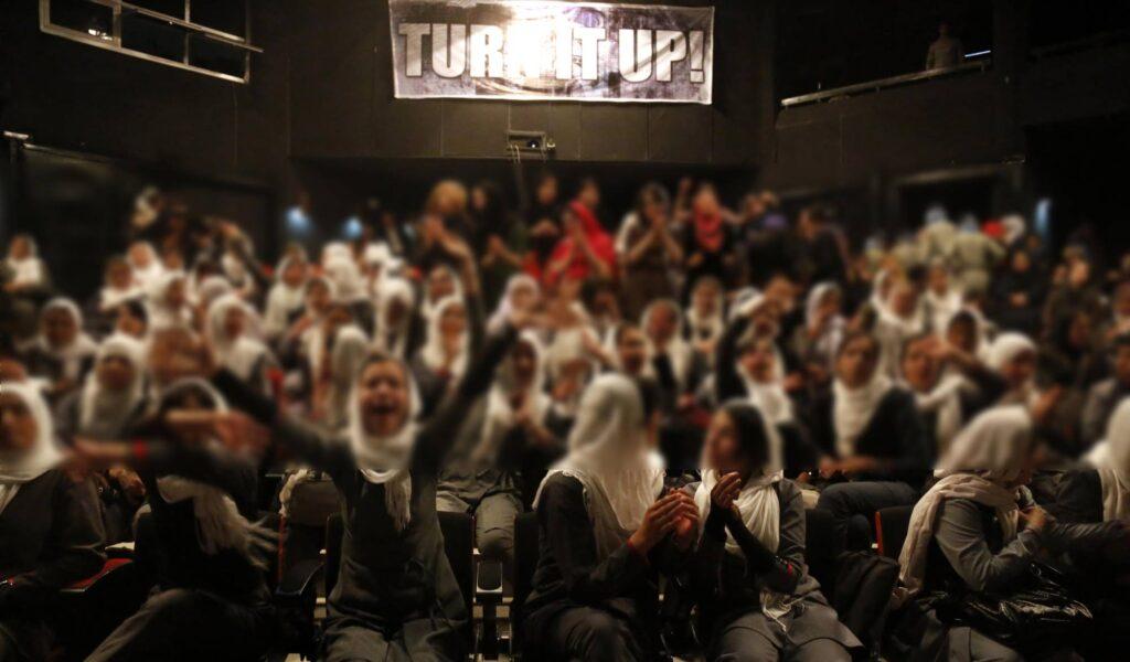 Save Afghan Musicians
